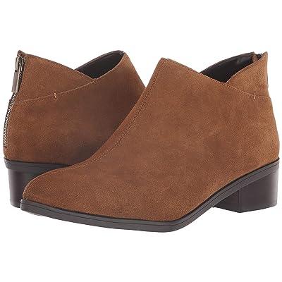 Bella-Vita Haven (Cognac Suede Leather) Women