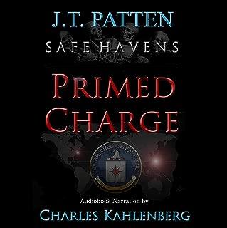 Safe Havens: Primed Charge: A Sean Havens Black Ops Novel, Book 2