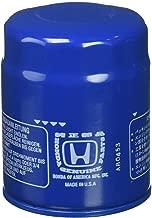 Best 15400-rta-003 oil filter Reviews