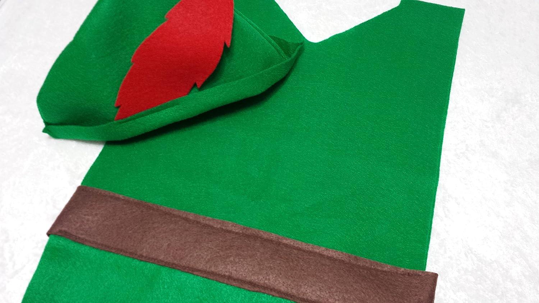 Adult Peter Pan Costume Challenge the lowest price Set Robin Hood - Kids Tee Baby Toddler Popular
