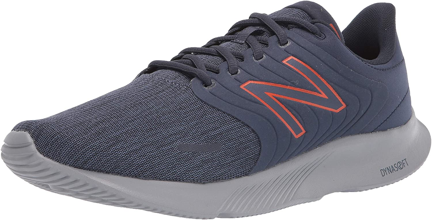 New Balance Men's Dynasoft 068 Outlet ☆ Free Shipping Running Max 81% OFF V1 Shoe