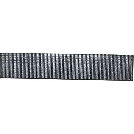 1-1//4 18 Gauge Electrogalvanized Straight Collated Brad Nails