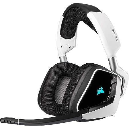 Corsair Void Elite Rgb Wireless Gaming Headset Weiss Computer Zubehör