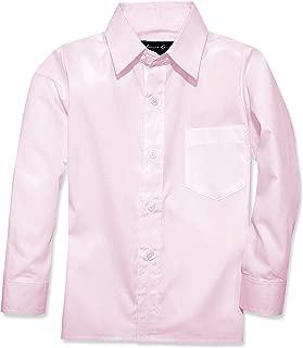 light peach shirt
