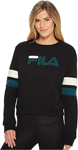 Fila - Newton Sweatshirt