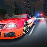 US Police Car Chase - Polizistensimulator
