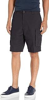 Nautica Men's Twill Cargo Shorts