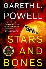 Stars and Bones (English Edition) Format Kindle