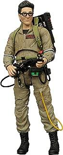 DIAMOND SELECT TOYS Ghostbusters: Egon Spengler Select Action Figure