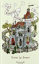 La misteriosa sociedad Benedict/ The Mysterious Benedict Society