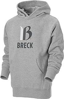 رداء بقلنسوة للشباب مطبوع عليه Breckenridge Resort من Ouray Sportswear