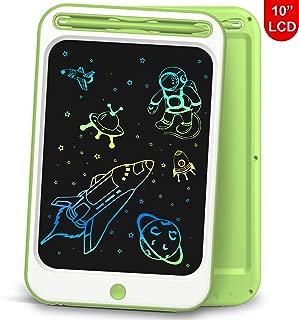 Richgv Tabletas de Escritura LCD 10 Pulgadas,Tablet Niños