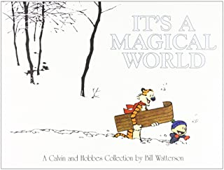It's A Magical World: A Calvin and Hobbes Collection (Volume 16)