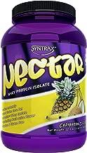 Syntrax Nectar Whey Protein Isolate, Caribbean Cooler , 2 lbs (907g)