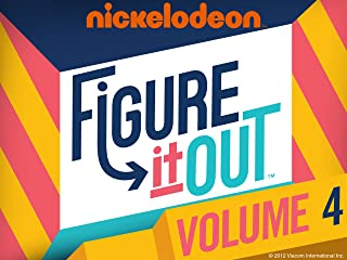 Figure It Out Volume 4
