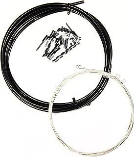 ZENO Bicycle Bike Brake Cable Kit Universal for Mountain...