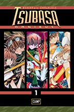Tsubasa Omnibus Vol. 1 (English Edition)