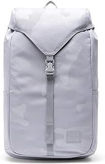 Herschel Casual Daypacks Backpack for Unisex, Grey, 10578-02716-OS
