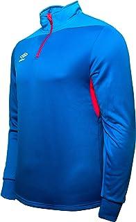 Umbro Men's Core Training Half Zip Top Sweatshirt