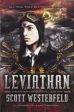 Best the leviathan book scott westerfeld Reviews