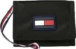Leah Trifold Wallet