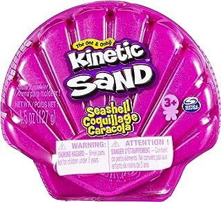 Kinetic sand seashell pink 127g