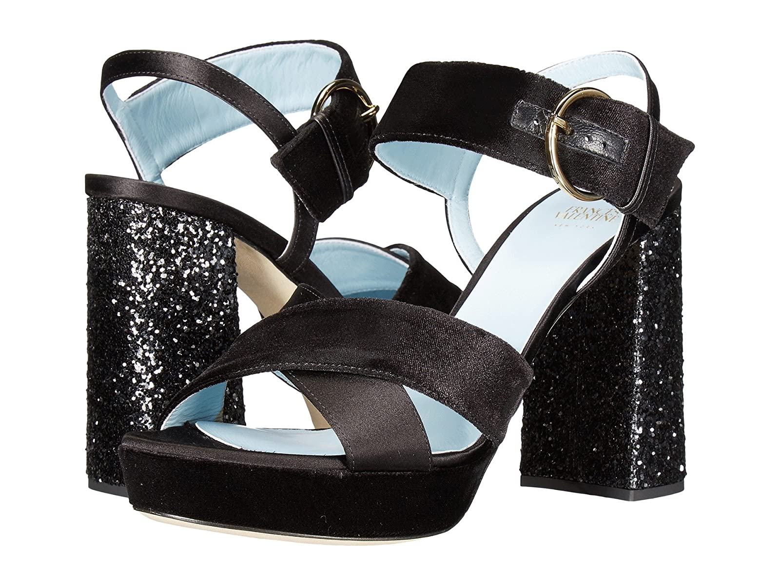 Frances Valentine DizzieCheap and distinctive eye-catching shoes
