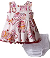 fiveloaves twofish - Little Party Elephant Dress (Infant)