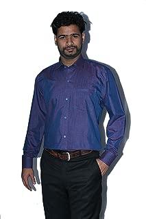 The Mods Scotis Blue Shirt