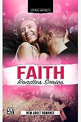 Faith (Roadies Series Vol. 3) (Italian Edition) Kindle Edition
