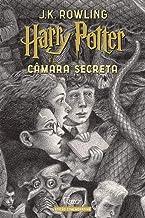 HARRY POTTER E A CÂMARA SECRETA (CAPA DURA) – Edição Comemorativa dos 20 anos da Coleção Harry Potter