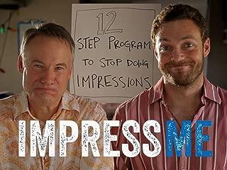 impress me tv show
