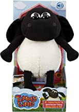 Timmy Time Shaun The Sheep Talking Soft Plush Toy