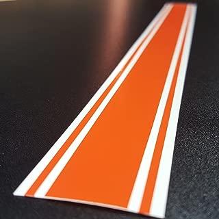 custom racing stripes