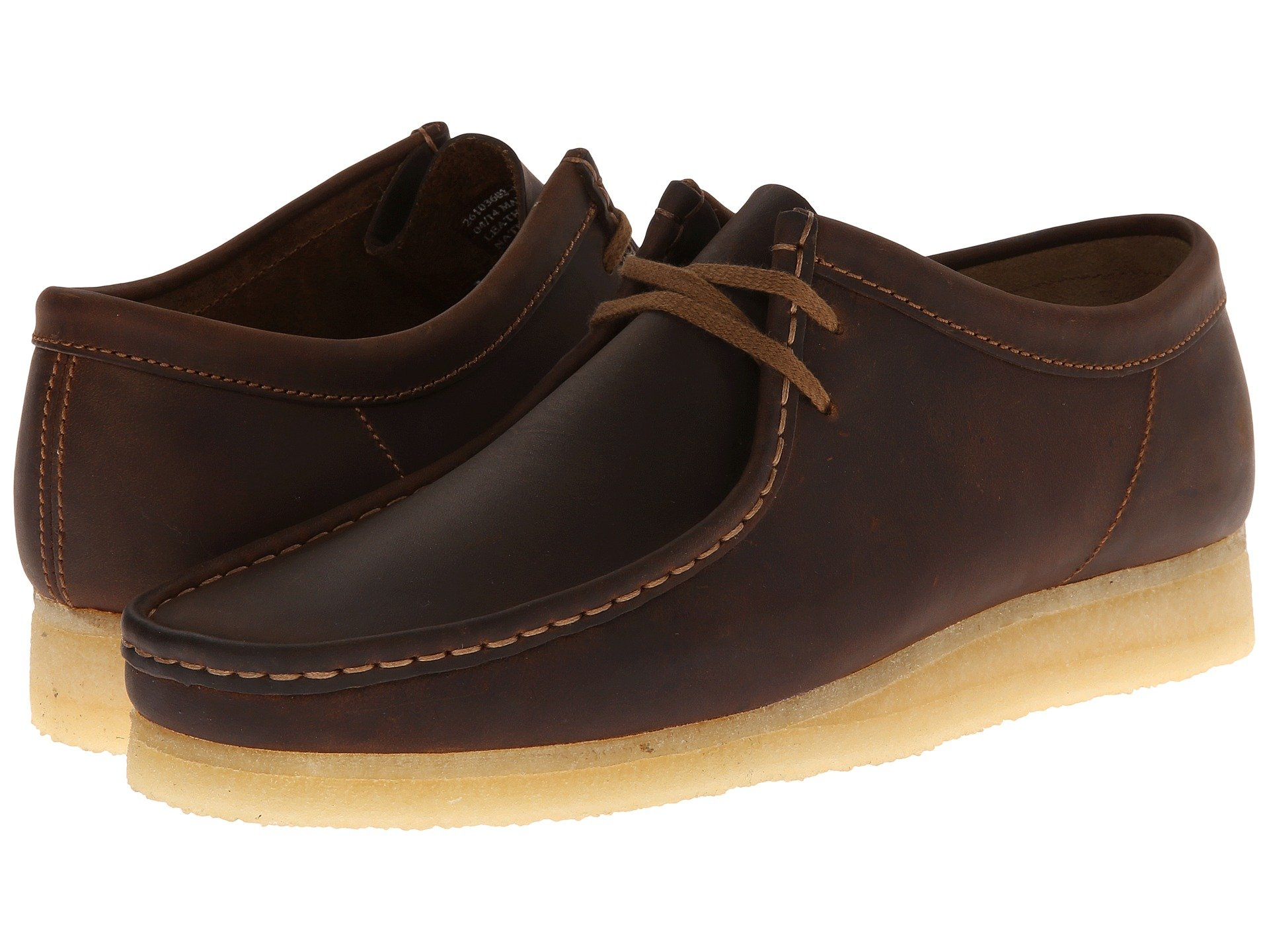Clarks New Collection Shoes