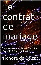 10 Mejor Contrat De Mariage de 2020 – Mejor valorados y revisados