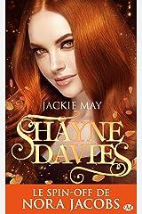 Moi, rousse et fauchée: Shayne Davies, T1 Format Kindle