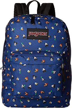 JanSport Disney SuperBreak