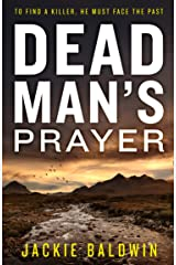 Dead Man's Prayer: A gripping detective thriller with a killer twist (DI Frank Farrell, Book 1) Kindle Edition