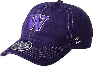 washington huskies hat