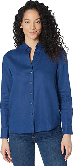 Long Sleeve Coastalina Shirt