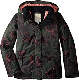 Roxy Jetty Jacket (Big Kids)