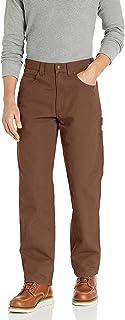 Amazon Essentials Men's Standard Carpenter Jean with Tool Pockets