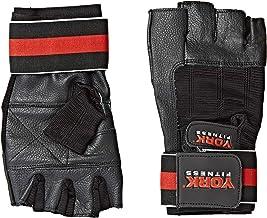 York Fitness Half Finger Gloves