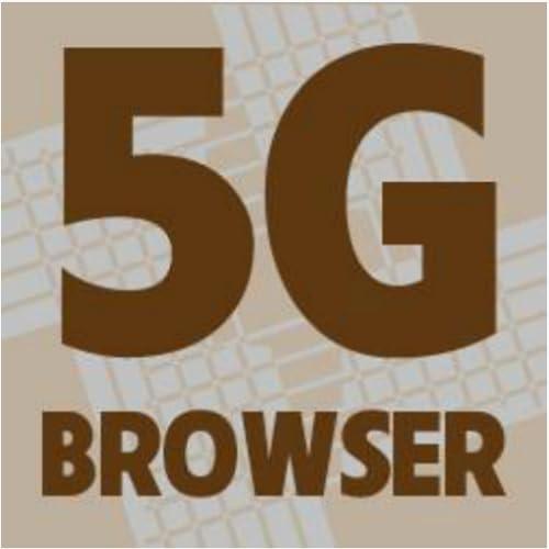 5G Speed Up Internet Browser Free