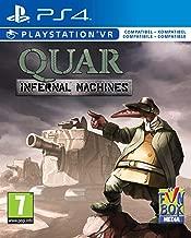 Quar! Infernal Machines