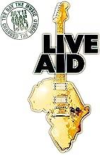 Walls Come Tumbling Down (Live at Live Aid, Wembley Stadium, 13th July 1985)