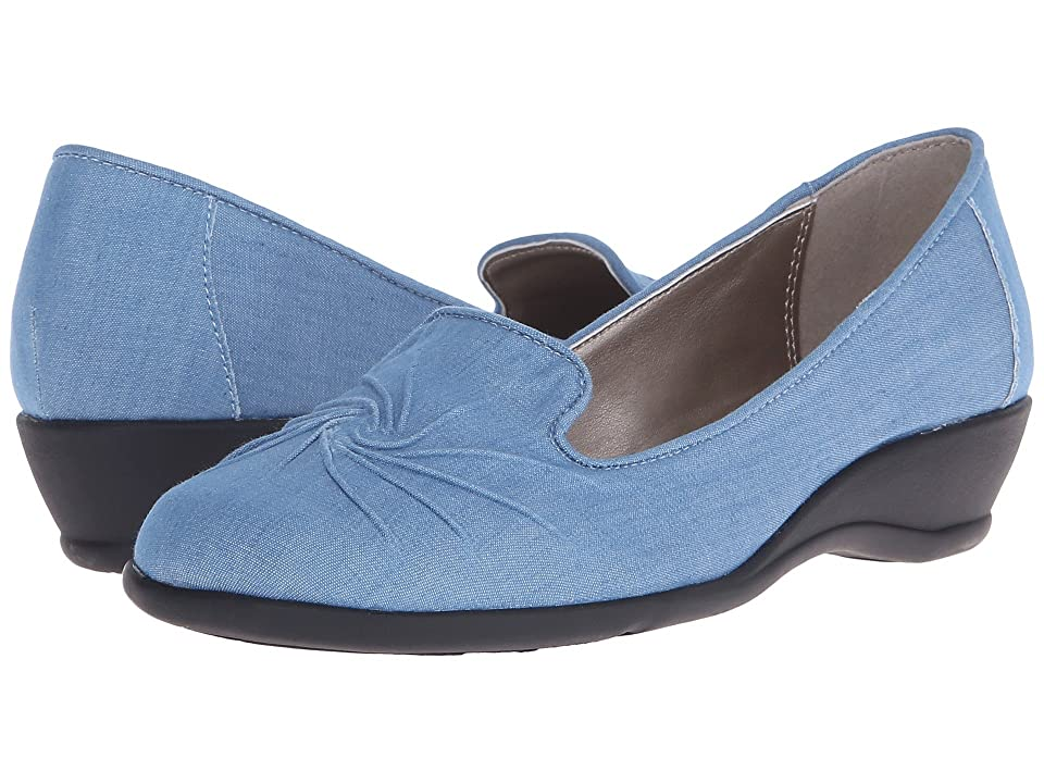 Soft Style Rory (Light Blue) Women