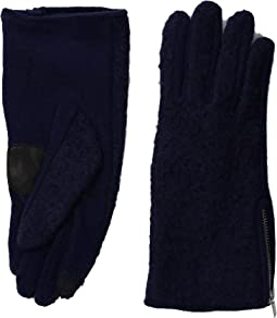 Echo Design - Classic Boucle Gloves