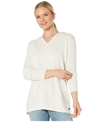 Royal Robbins Highlands Hoodie (Creme) Women